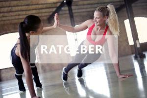 HIIT Training Ratgeber